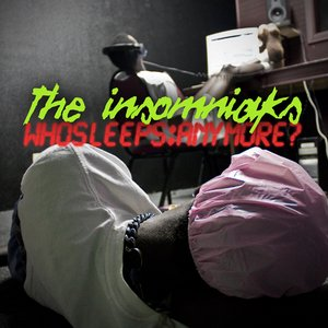 Image for 'The Insomniaks'