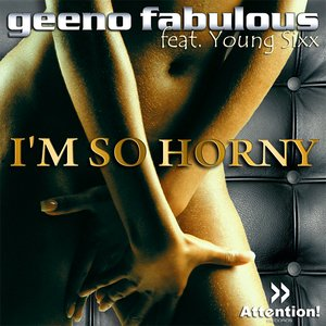 Image for 'I´m So Horny'