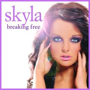 Image for 'Skyla / Breaking Free'