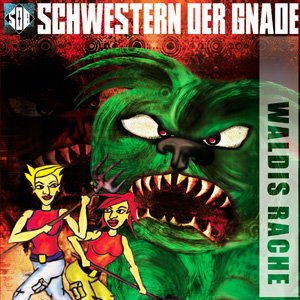Image for 'Waldis Rache'