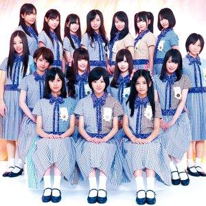 Bild für 'Nogizaka46'