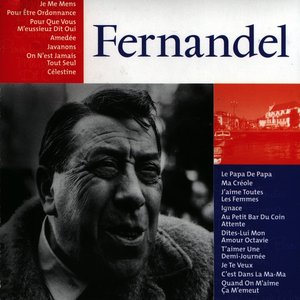 Image for 'Fernandel'