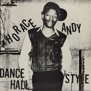 Image for 'Dance Hall Style'