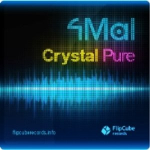 Image for 'Crystal Pure'