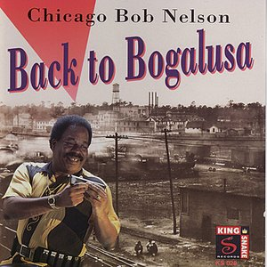 Image for 'Back To Bogalusa'