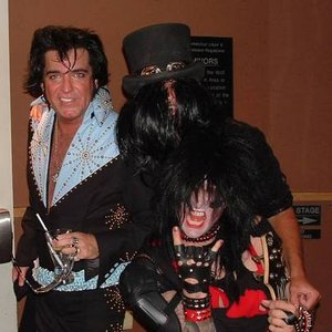 Imagem de 'Metal Elvis'
