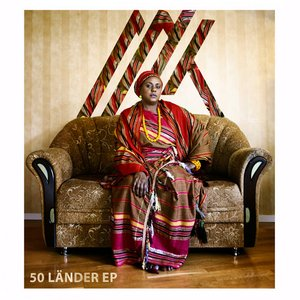 Image for '50 länder EP'