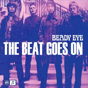 Image for 'The Beat Goes On'