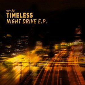 Image for 'Night Drive E.P.'