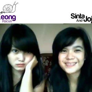 Image for 'Sinta and Jojo'