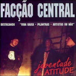 Image for 'Juventude de Atitude'