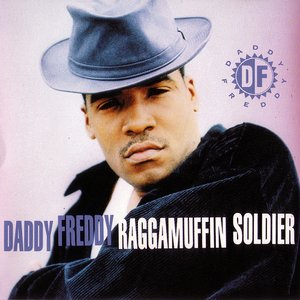 Image for 'Raggamuffin Soldier'