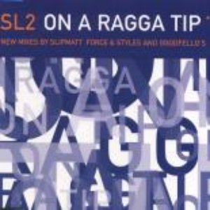 Image pour 'On a Ragga Tip '97'