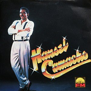 Image for 'HANSEL  CAMACHO'
