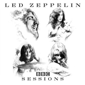 Image for 'BBC Sessions - Disc 2'