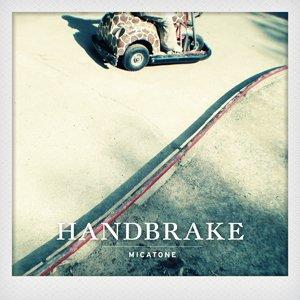 Imagem de 'Handbrake'