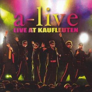 Image for 'Live At Kaufleuten'