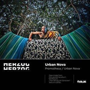 Image for 'Urban Nova'