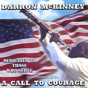 Image for 'A Call To Courage'
