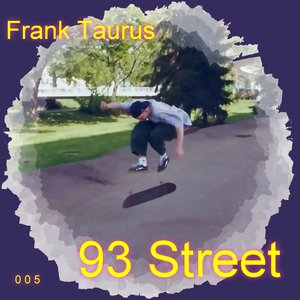 Image for '93 Street'