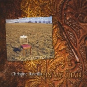 Image for 'In My Chair'