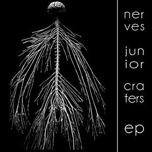 Imagen de 'Craters EP'