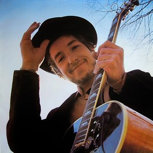 Image for 'Nashville Skyline'