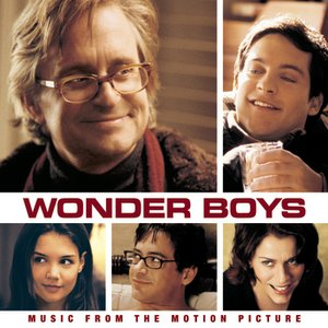Immagine per 'Wonder Boys - Music From The Motion Picture'