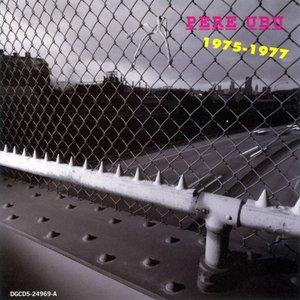 Image for 'Datapanik in the Year Zero 1975-1977 (disc 1)'