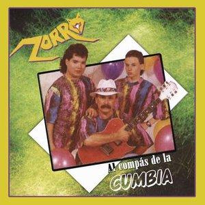 Image for 'Al Compás de la Cumbia'