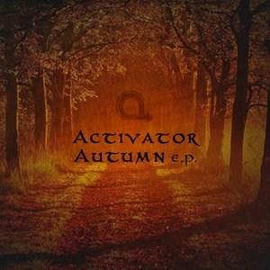 Image for 'Autumn - EP'