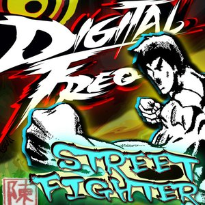 Image for 'Digital Freq - Street Figher'