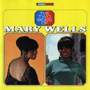 Image for 'Two Sides Of Mary Wells'