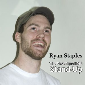 Image for 'The First Time I Did Stand-Up'