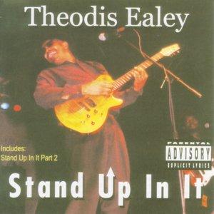 Bild für 'Stand Up In It'