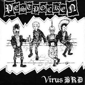 Bild für 'Virus BRD'