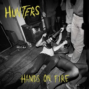 Image for 'Hands On Fire'