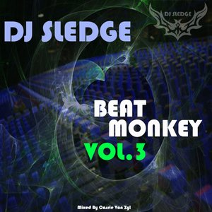 Image for 'Beat Monkey Vol.3'