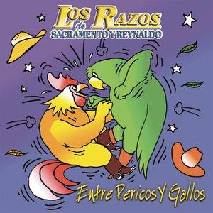 Image for 'Entre Pericos Y Gallos'