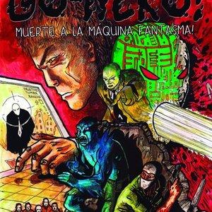 Image for 'Muerte a la Máquina Fantasma!'