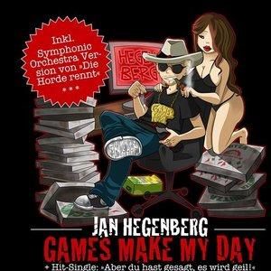 Imagem de 'Games make my Day'
