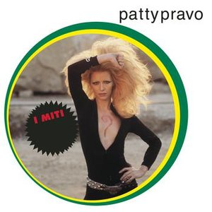 Image for 'Patty Pravo - I Miti'