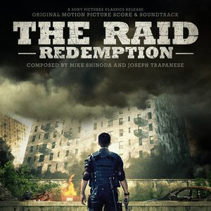 Image for 'The Raid: Redemption (Original Motion Picture Score & Soundtrack)'