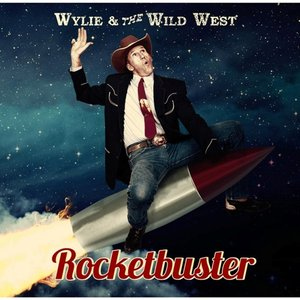 Image for 'Rocketbuster'