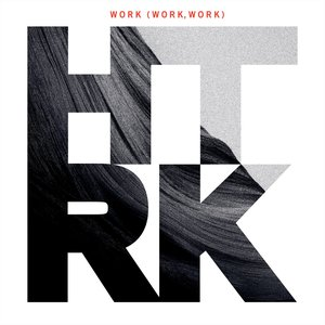 Image pour 'Work (Work, Work)'
