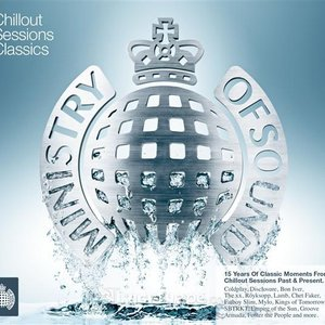 Image for 'Ministry of Sound: Chillout Sessions Classics'