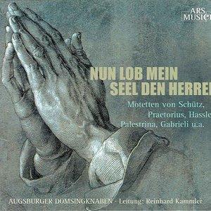 Image for 'O lieber Herre Gott'