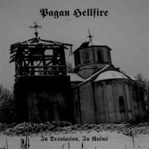 Image for 'In Desolation, in Ruins'