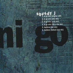 Image for 'Ni Go Snix'