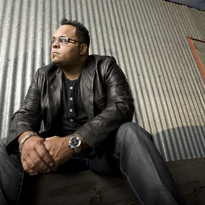 Image for 'Israel Houghton'
